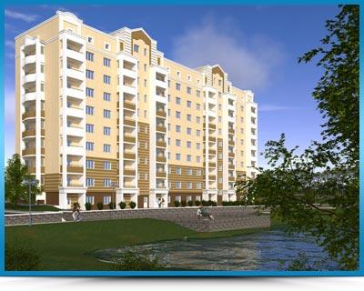 квартиры в Новоселках