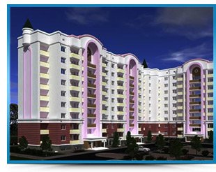 Купить квартиру в Киеве под ключ