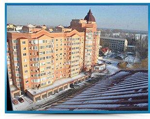 Купить недорогую квартиру в новостройке под Киевом