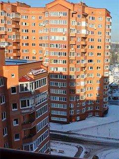 Купить квартиру новостройка от застройщика Киев