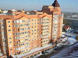 Купить в готовой новостройке Киев