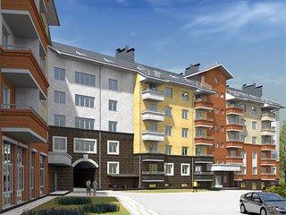 Купить квартиру под Киевом в новостройке