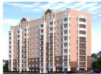 Купить маленькую однокомнатную квартиру в Киевской области