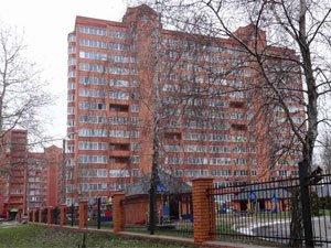 Квартиры не далеко от Киева
