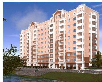 Квартиры в Киевской области купить в рассрочку