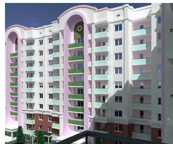 Продажа квартир в Киевской области без посредников